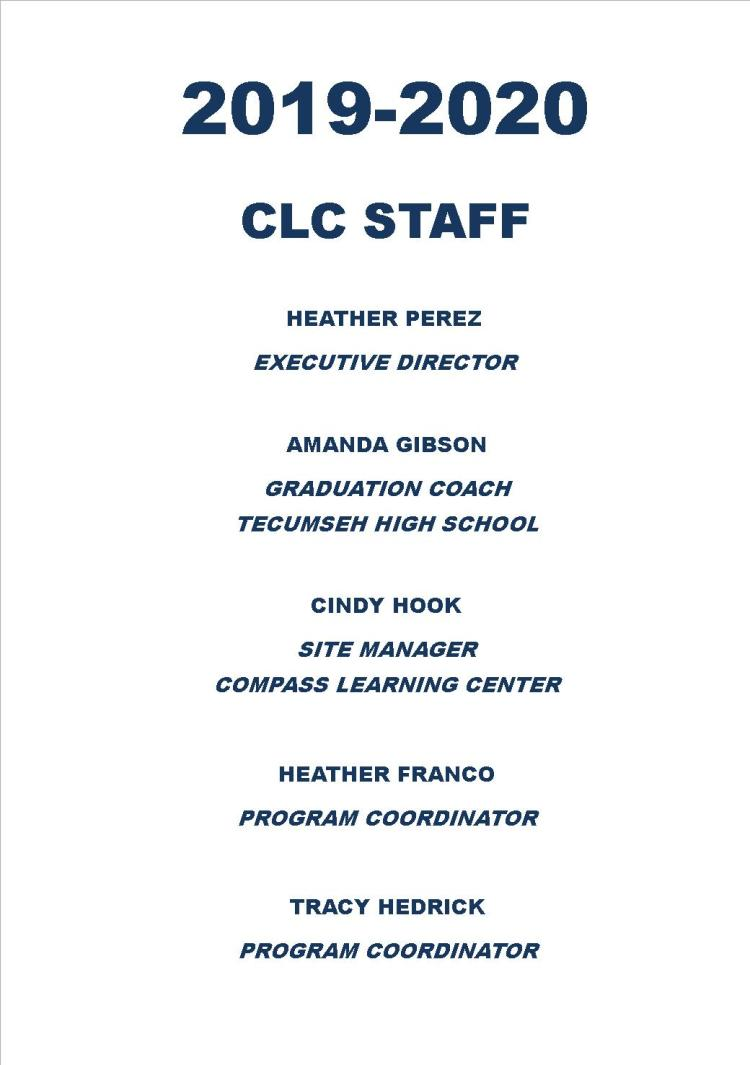 2019-20 staff for website